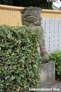 大津神社(泉大津市若宮町)28