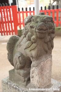 大津神社(泉大津市若宮町)41
