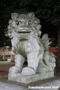 大津神社(泉大津市若宮町)51