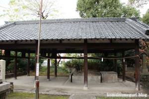 高石神社(高石市高師浜)7
