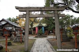 高石神社(高石市高師浜)13