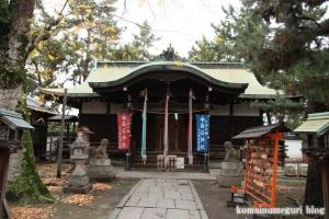 高石神社(高石市高師浜)25