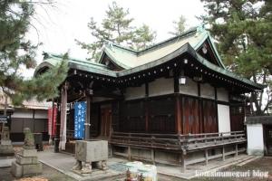 高石神社(高石市高師浜)27