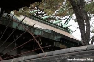 高石神社(高石市高師浜)28