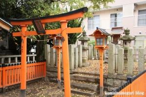 高石神社(高石市高師浜)45