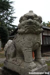 高石神社(高石市高師浜)19