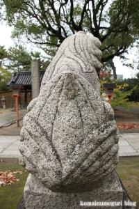 高石神社(高石市高師浜)21