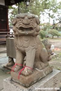高石神社(高石市高師浜)30