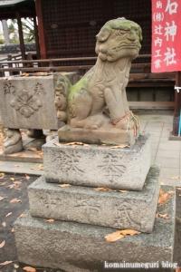 高石神社(高石市高師浜)33