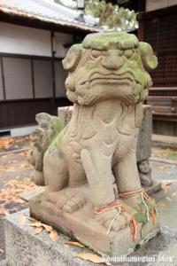 高石神社(高石市高師浜)34