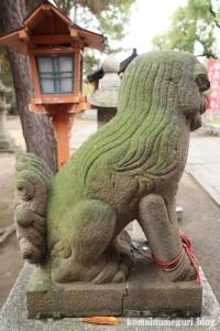 高石神社(高石市高師浜)31