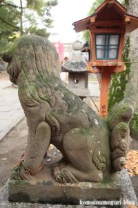 高石神社(高石市高師浜)35