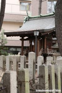 高石神社(高石市高師浜)42
