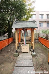 高石神社(高石市高師浜)44