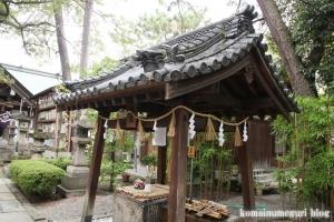 羽衣浜神社(高石市羽衣)4