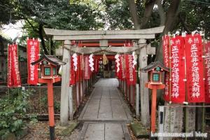 羽衣浜神社(高石市羽衣)10