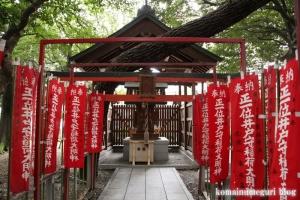 羽衣浜神社(高石市羽衣)11
