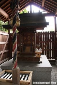 羽衣浜神社(高石市羽衣)12