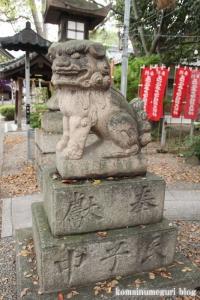 羽衣浜神社(高石市羽衣)15