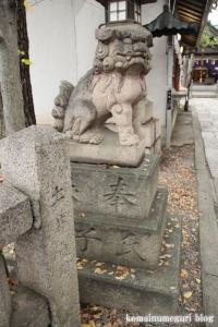 羽衣浜神社(高石市羽衣)19