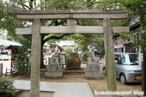 等乃伎神社(高石市取石)29