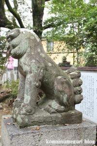等乃伎神社(高石市取石)18