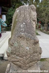 等乃伎神社(高石市取石)58
