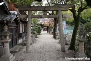 日部神社(堺市西区草部)12