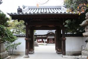日部神社(堺市西区草部)23