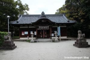 日部神社(堺市西区草部)27