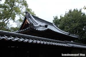 日部神社(堺市西区草部)30