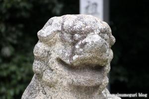 日部神社(堺市西区草部)40