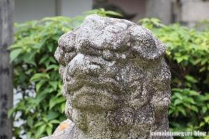 日部神社(堺市西区草部)41