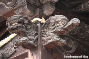 日部神社(堺市西区草部)45