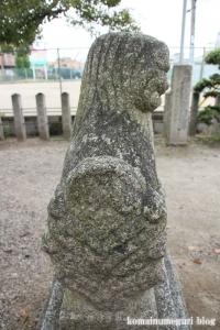 日部神社(堺市西区草部)11