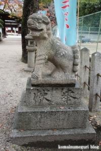 日部神社(堺市西区草部)13