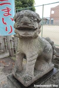 日部神社(堺市西区草部)14