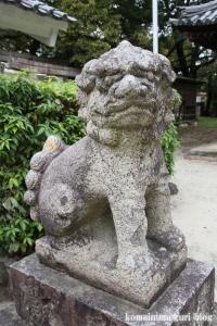 日部神社(堺市西区草部)37
