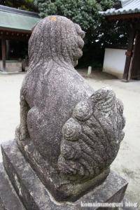 日部神社(堺市西区草部)39