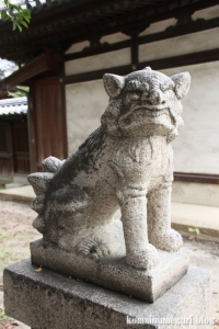 日部神社(堺市西区草部)44