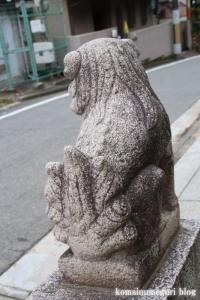 大鳥北浜神社(堺市西区浜寺元町)7