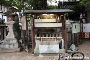 石津太神社(堺市西区浜寺石津町中)11