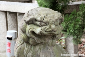 石津太神社(堺市西区浜寺石津町中)33