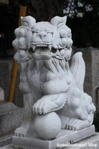 石津太神社(堺市西区浜寺石津町中)14