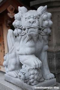 石津太神社(堺市西区浜寺石津町中)15