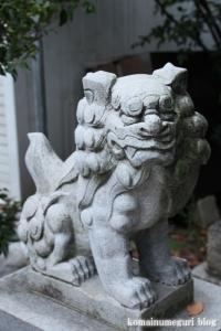 石津太神社(堺市西区浜寺石津町中)21