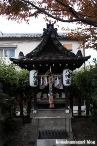 石津太神社(堺市西区浜寺石津町中)22