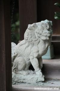 石津太神社(堺市西区浜寺石津町中)23