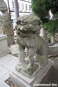 石津太神社(堺市西区浜寺石津町中)26