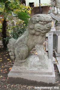 石津太神社(堺市西区浜寺石津町中)29